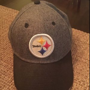 NFL Steelers New Era Hat Cap